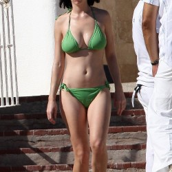 Katy Perry in a crazy bikini