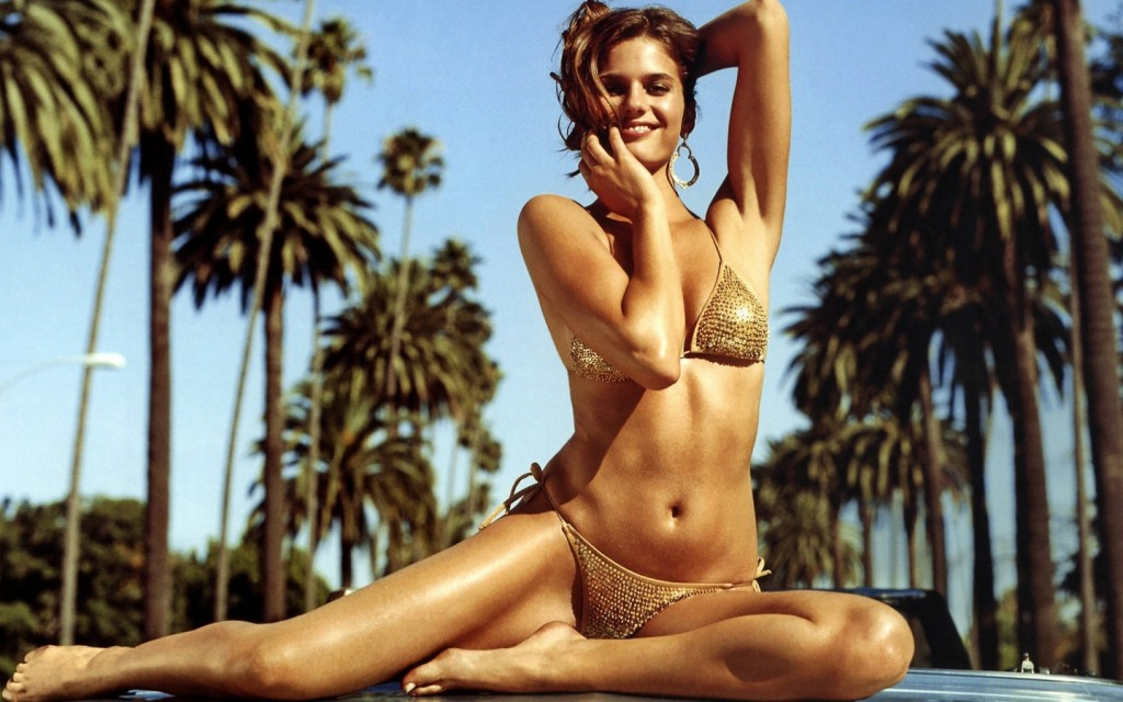 Ana Beatriz Barros, gold bikini,amazing body,long legs